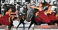 כתבה על טקס יום השואה בקריית ביאליק: לזכור ולעולם לא לשכוח!
